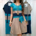 Dress Denim + Belt